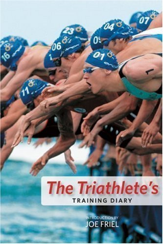 The Triathlete's Training Diary by Joe Friel (Sep 1 2007)
