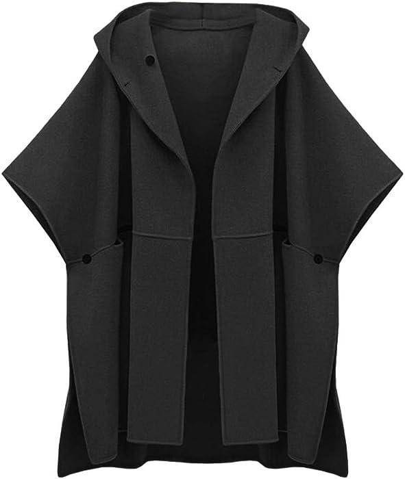 1851a6b625f Amazon.com  POTO Women Coats Plus Size