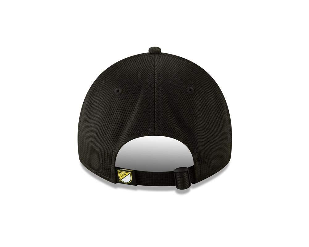 buy popular hot products classic styles Amazon.com : New Era Columbus Crew Official On Field 9TWENTY Dad ...