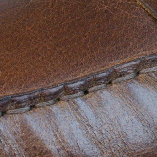 Red Tape Cranfield los hombres del ante de los loafers / Zapatos Brown