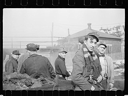 Photo: American Radiator Mine,Mount Pleasant,Westmoreland County,Pennsylvania,PA