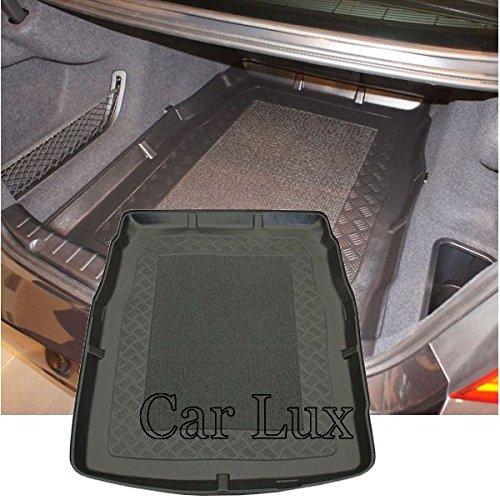 Alfombra Cubeta Protector cubre maletero a medida con antideslizante Car Lux AR02244