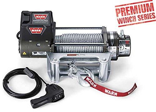 WARN 26502 M8000 8000-lb Winch ()