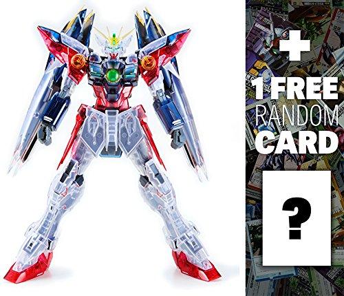Bandai 1//100 MG XXXG-OOWO Wing Gundam Proto Zero Endless Waltz from Japan
