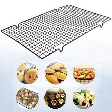 Chilling Power Grid - 25x40cm Nonstick Cookie Baking Grid Ou