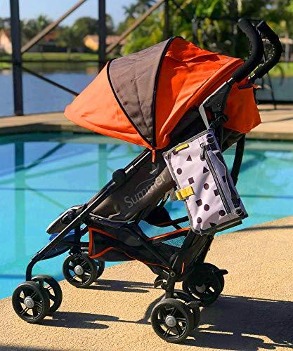 Amazon.com: Belinda - Cambiador portátil para bebé con ...