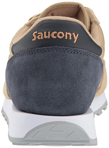 basses SAUCONY des Navy S1044 baskets 426 ORIGINAL JAZZ femmes Tan 1wxqr157