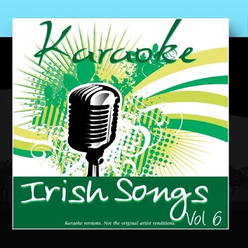 Karaoke - Irish Songs Vol.6 ()