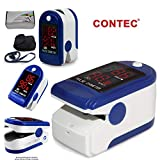 Pulse Oximeters - Best Reviews Guide