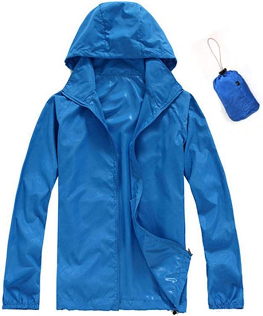 Skin Jackets Waterproof Anti-UV Coats Outdoor Sports