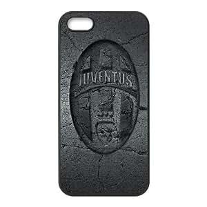 Juventus iPhone 4 4s Cell Phone Case Black Phone Accessories SH_571187