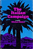 img - for The Italian Campaign book / textbook / text book