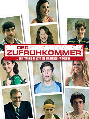 Der Zufrühkommer Film