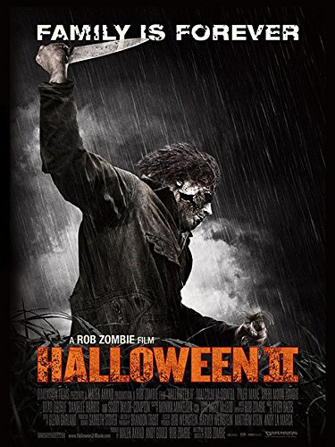 H2: Halloween 2 by