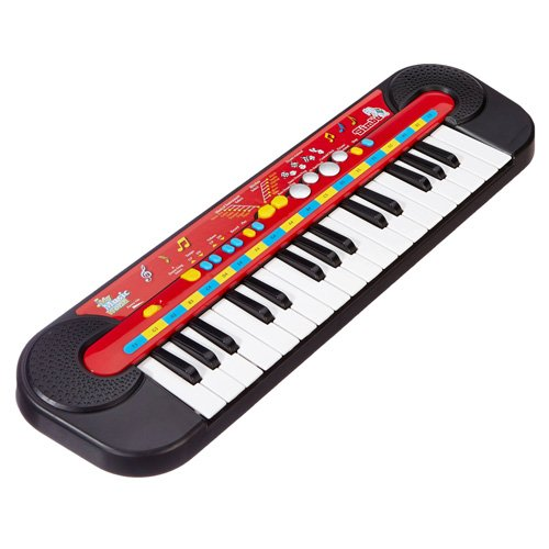 Simba Toys Simba My Music World-6833149 sound Keyboard 50X14 -