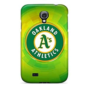New Arrival Galaxy S4 Case Oakland Athletics Case Cover