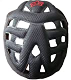 Fox Racing V4 Mx Helmet Comfort Liner Black Large