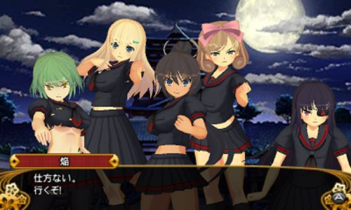 Senran Kagura 2: Shinku Nyuu Nyuu DX Pack (Japan Import)