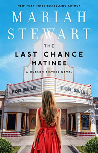 Book Cover: The Last Chance Matinee