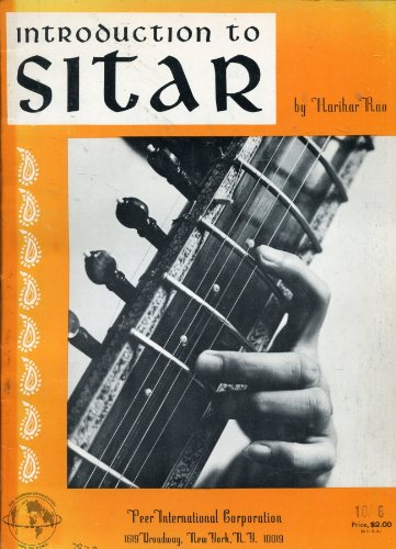 Introduction to Sitar