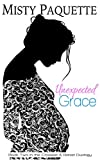 Unexpected Grace (Crossed & Bared Series Book 2)