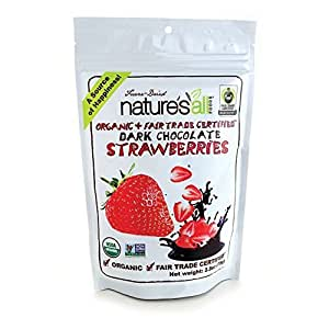Nature S All Foods Freeze Dried Strawberries