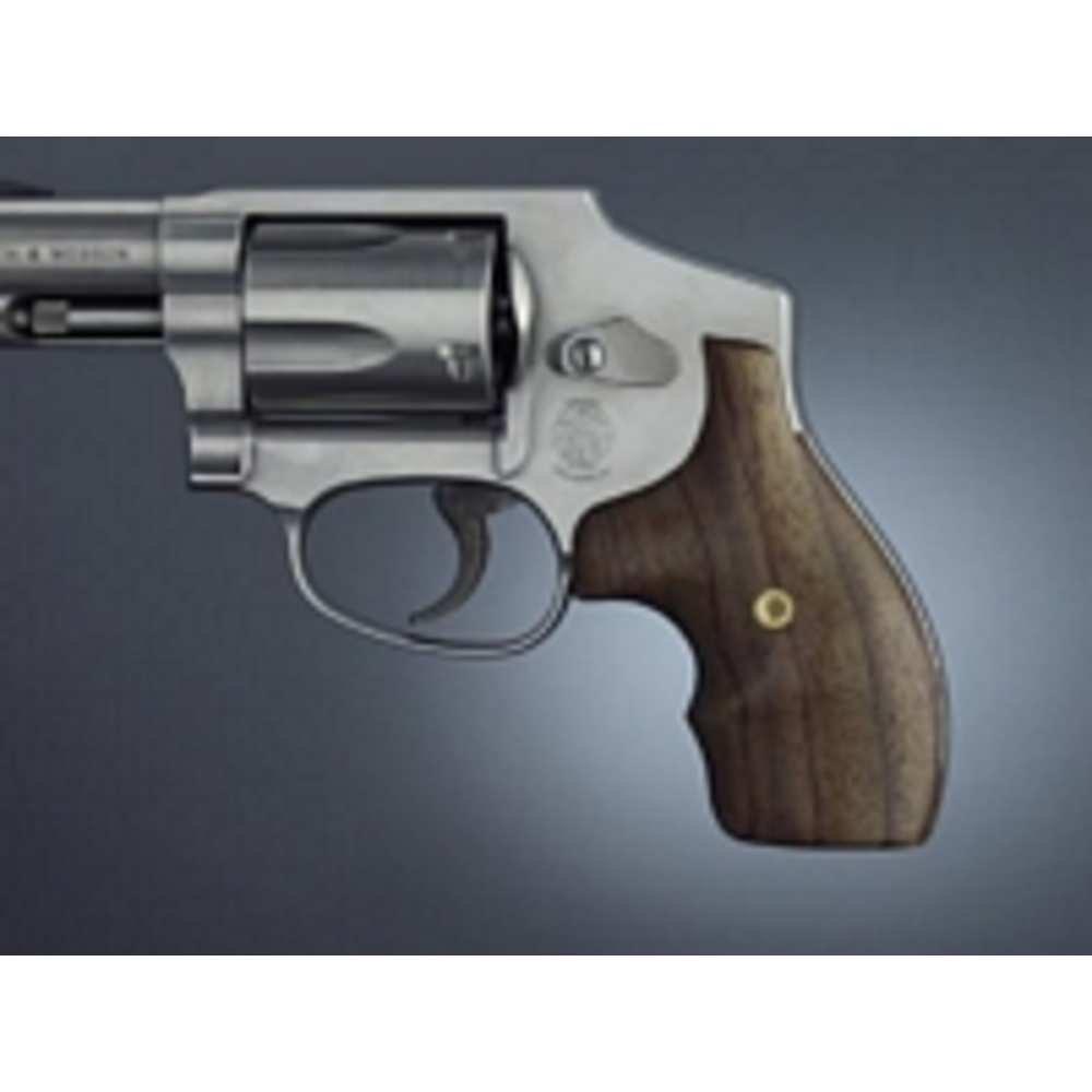 Amazon.com : S&W J Rnd Grip Rosewd Bantam : Gun Grips : Sports ...