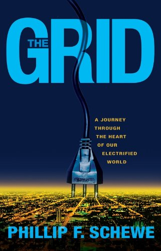 The Grid: A Journey Through the Heart of Our Electrified World (Grid Generation)