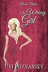 Book Bites: The Wrong Girl (Still Life with Memories 5)