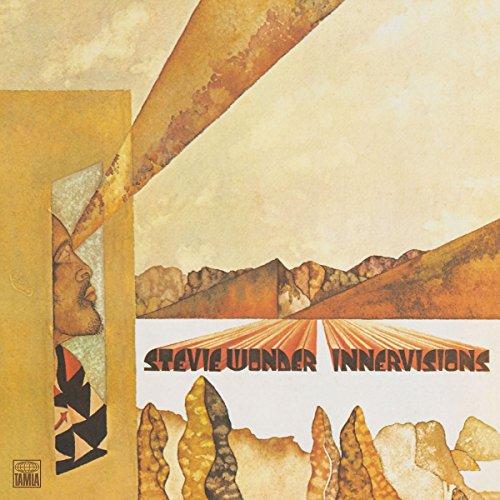 Innervisions (Remastered) (Best Of Stevie Wonder Cd)