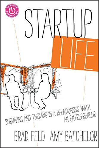 Startup Life Surviving Relationship Entrepreneur product image