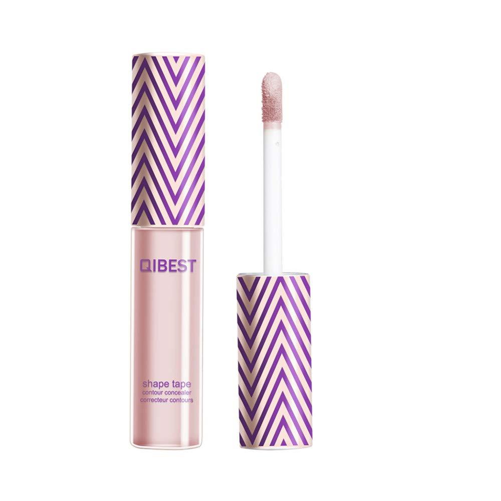 ❤️ Sunbona Clearance Sale QIBEST Concealer Makeup Liquid Foundation Moisturizing Waterproof Lasting Concealer BB Cream (A)