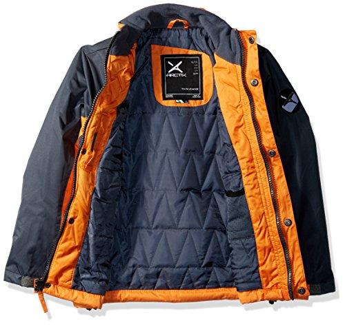 40802359277f Arctix Boy s Edge Insulated Winter Jacket