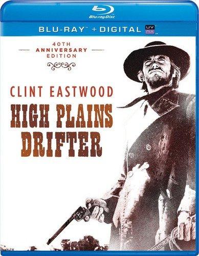 (High Plains Drifter [Blu-ray])