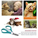 PetzFunny Cat Nail Clippers for Small Animals,Cat