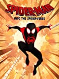 Spider-Man: Into the Spider-Verse 4K UHD (AIV)