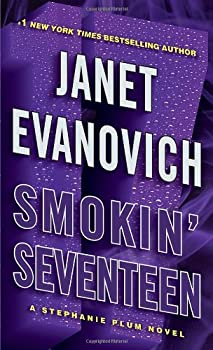 Smokin' Seventeen 0345527704 Book Cover