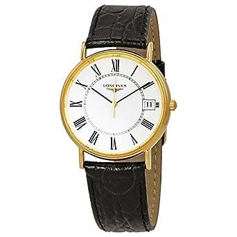 898fbf6524d Image Unavailable. Image not available for. Color: LONGINES La Grande  Classique Men's Watch