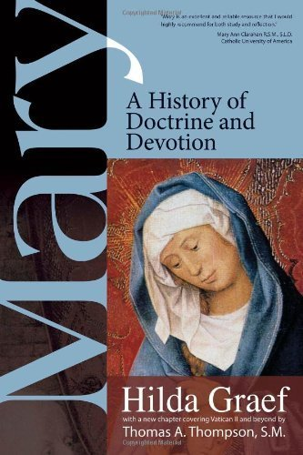Download Mary: A History of Doctrine and Devotion pdf