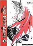 shinsengumi imon peacemaker 1 (Spanish Edition)