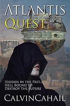 Atlantis: Quest (The Jumpoint Saga Book 1) by [Cahail, Calvin C.]