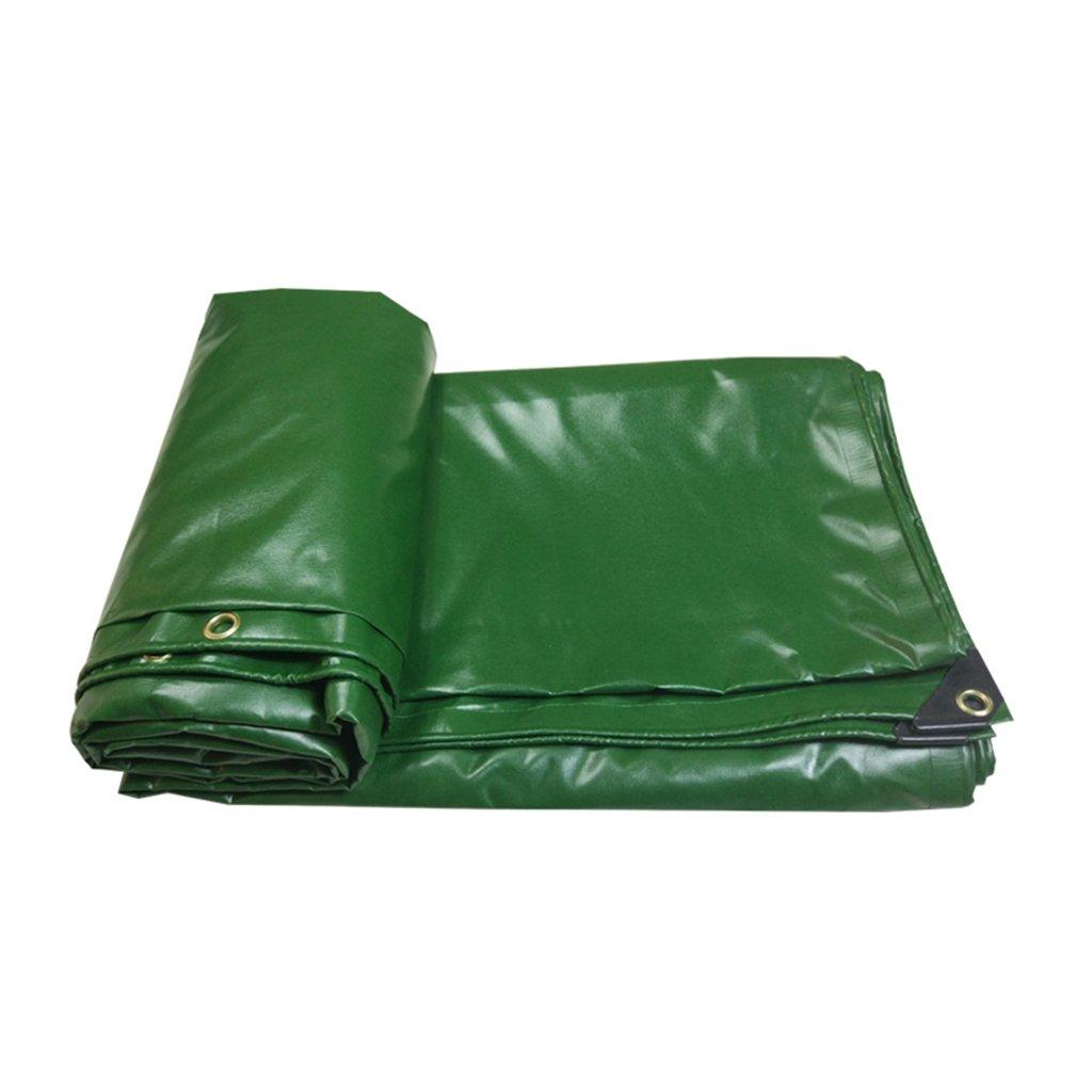 【即納】 タープ テント 耐水性防水シート日保護カバー防水シート大型PVC防水シートグリーン500g/ m2 (Color テント : : Green, 5*8m Size : 5*8m) 5*8m Green B07KS8KY6V, SIMPLE PLEASURE:41acca16 --- irlandskayaliteratura.org