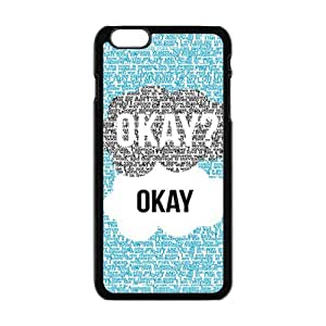 LINGH okay? okay. Phone Case for iphone 5c