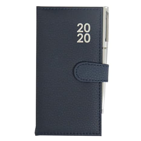 Amazon.com: 2020 Premium - Agenda semanal con bolígrafo ...