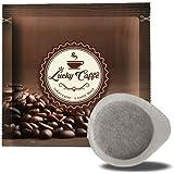 Lucky Caffè Cialde - Confezione da 150 Cialde ESE 44mm