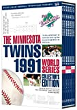 Twins 1991 World Series