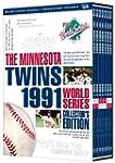 Minnesota Twins 1991 World Series Col...