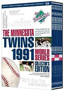 Twins 1991 World Series