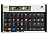 Hewlett Packard 12C Financial Calculator, 10-Digit LCD