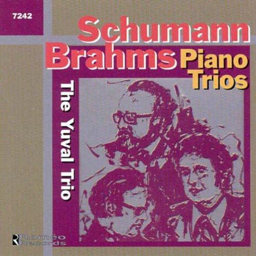 Yuval Trio - Piano Trios